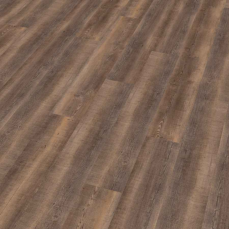 Modern Loft flooring